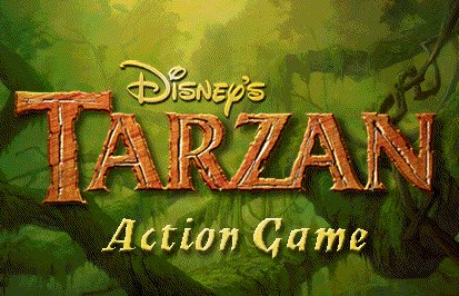 Tarzan Download