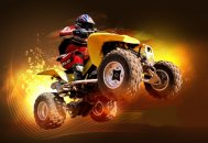 Quad Bike Online Games
