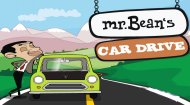 Mr Bean Car Game