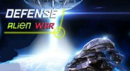 Alien War Game