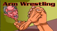 Arm Wrestling Game