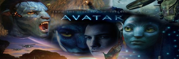Avatar Movie Game