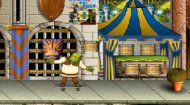 Flash Shrek Game