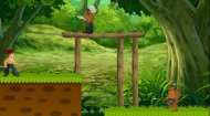 Jungle Adventure Game
