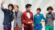 One Direction Dress Up