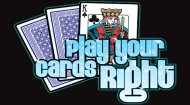 Play Your Cards Right Game