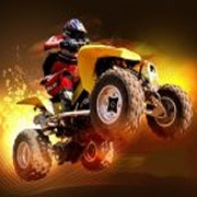 Quad Bike Games
