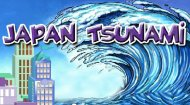 Japanese Tsunami Earthquake Game
