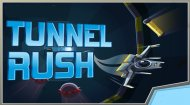 Tunnel Flying Game